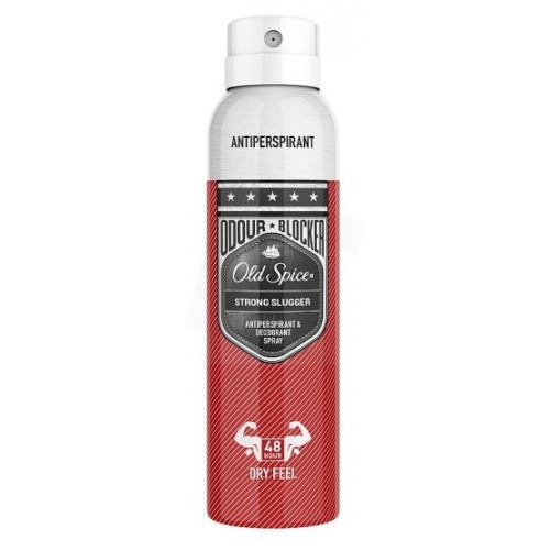 Old Spice Deo Strong Slugger 150ml